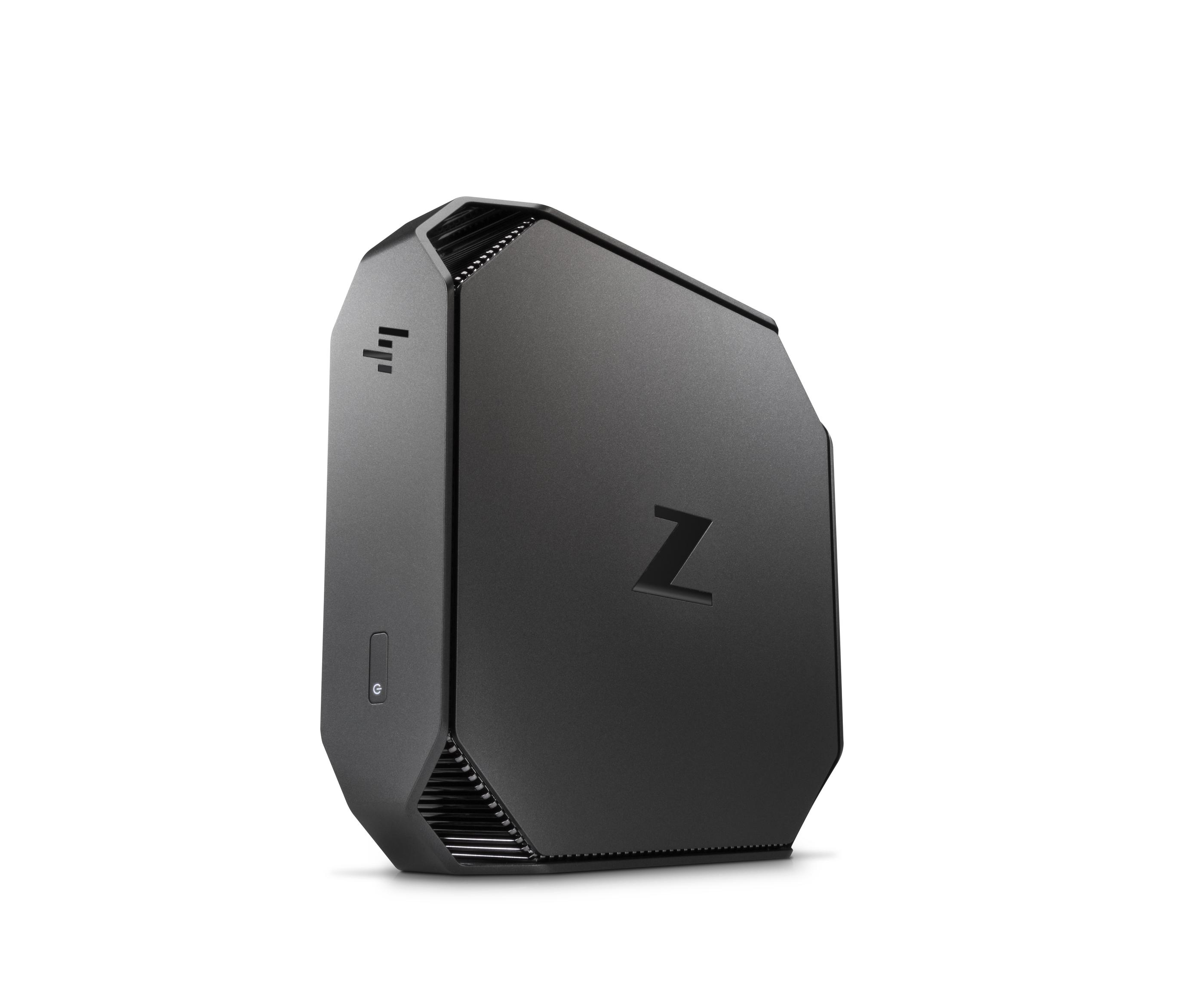 1. HP Z2 Mini Workstation