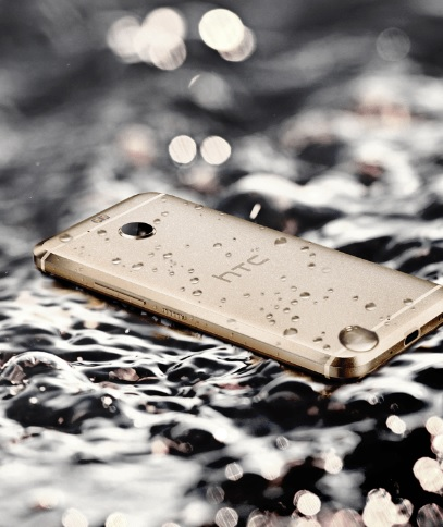 HTC 10 Evo 6