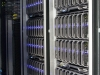 In the container - high density server racks