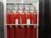 Fire suppression kit