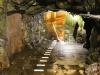 Cave at Irafoss