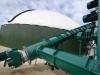 Infinity AgriGen biodome methane pipe