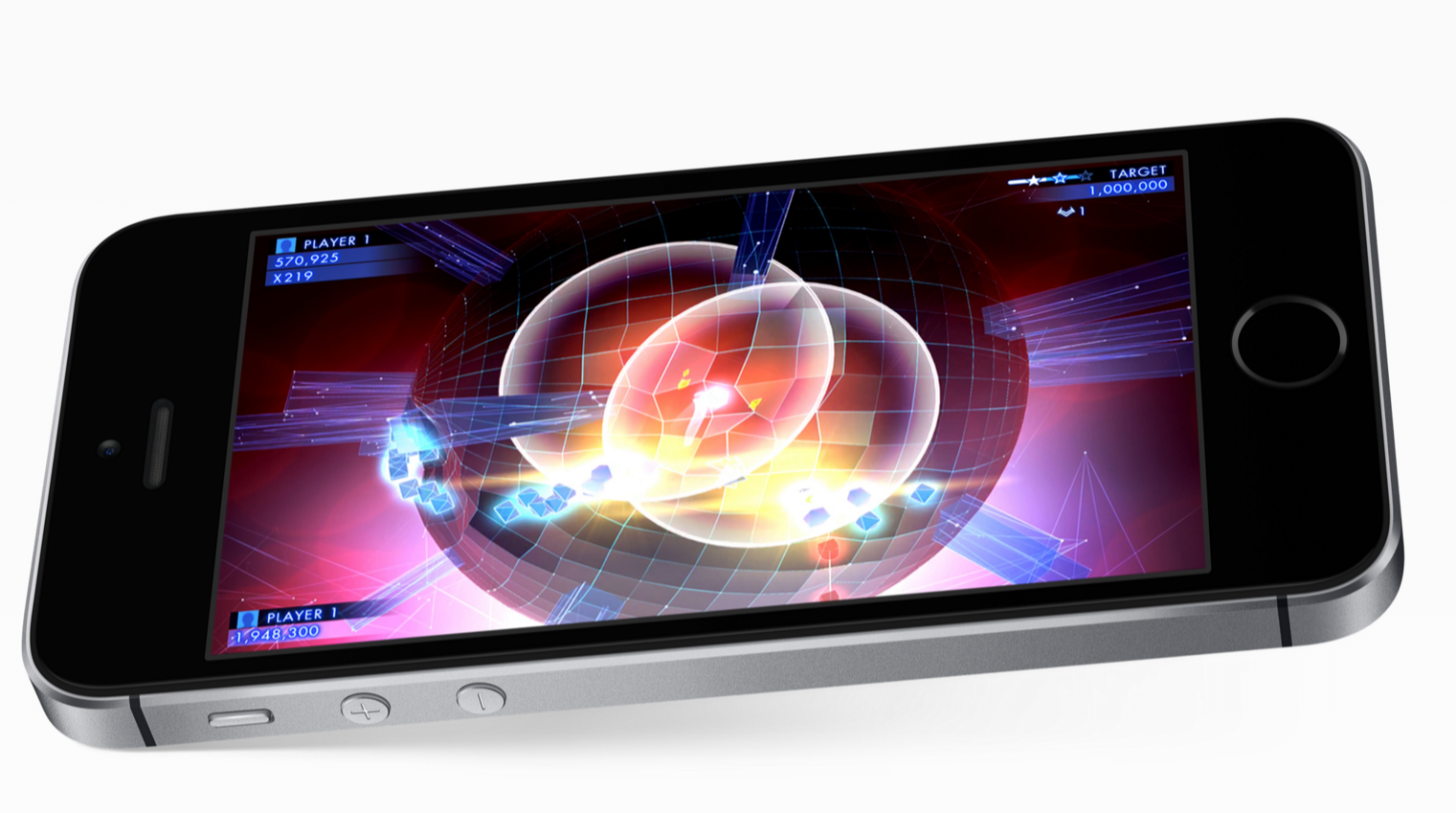 iPhone SE Game