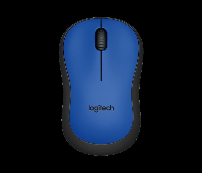 Logitech M220 Silent Mouse (1)