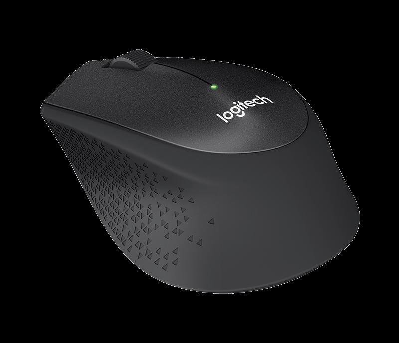 Logitech M330 Silent Plus Mouse (3)