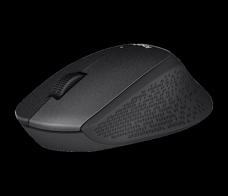 Logitech M330 Silent Plus Mouse (4)