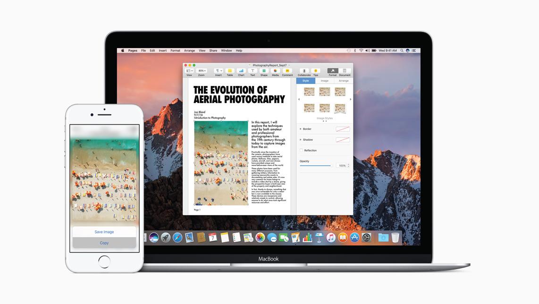 Apple macOS Sierra (2)