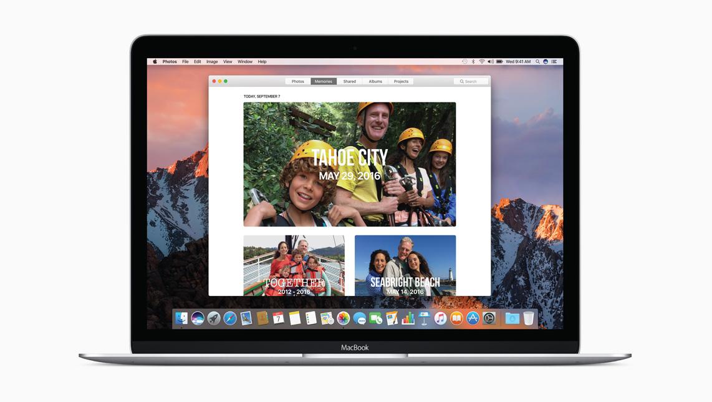 Apple macOS Sierra (5)