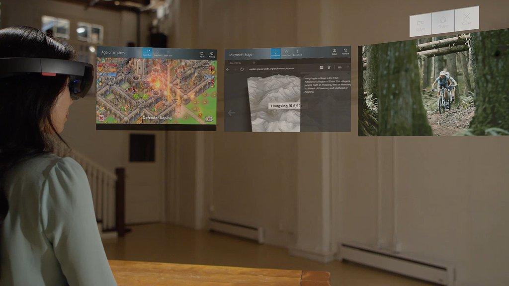 Microsoft HoloLens 9