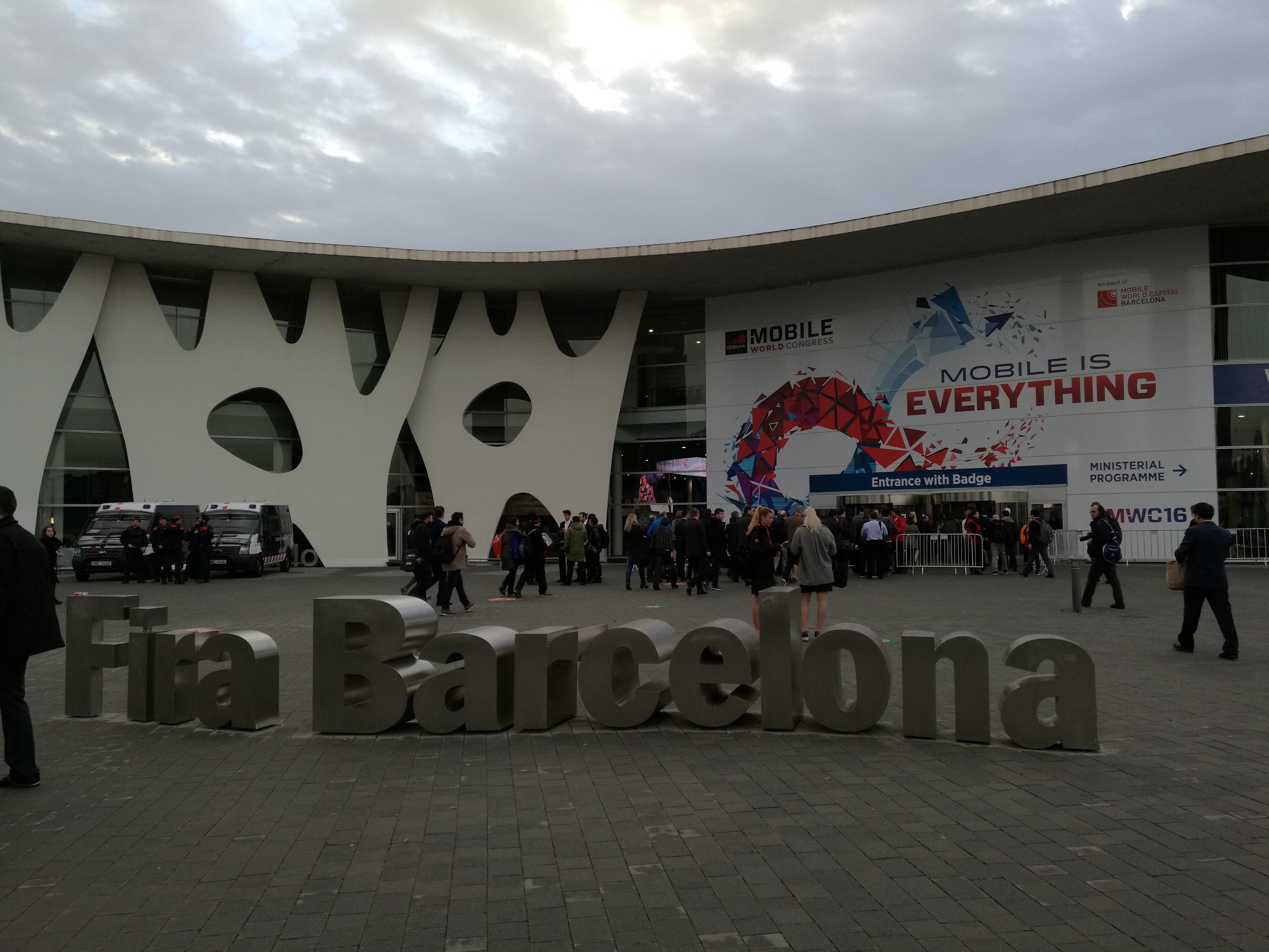 Barcelona Fira