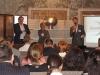 Kai Schmerer, Emanuela Teruzzi, Dom Busso Net Media Europe