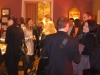 Networking at the NetMediaEurope event in London