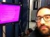 Peer 1 New York data centre server access