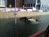 Peer 1 data centre New York flooded tunnels