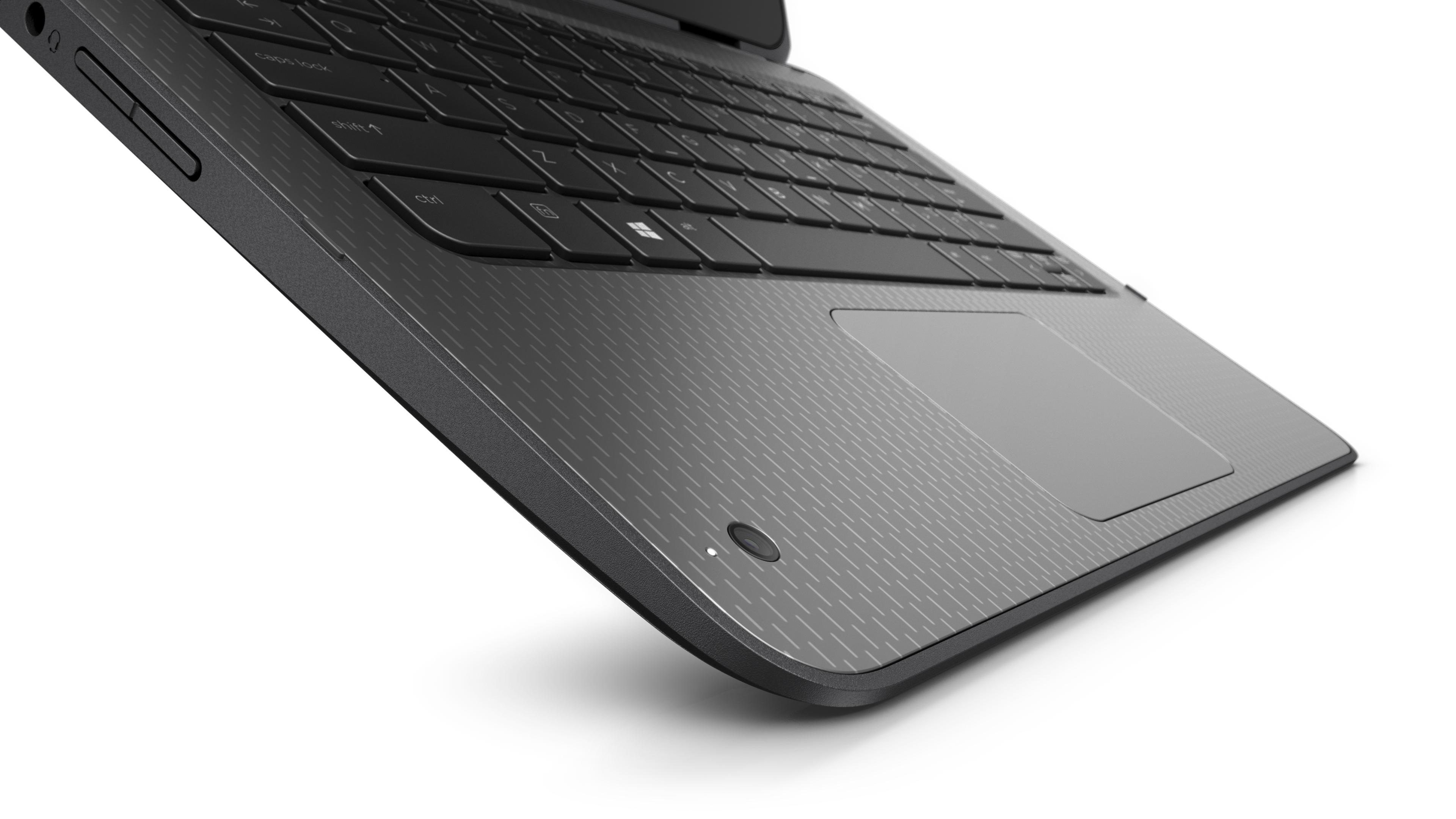 HP Tough ProBook Brings Hybrid Windows 10 Laptop-Tablet To The