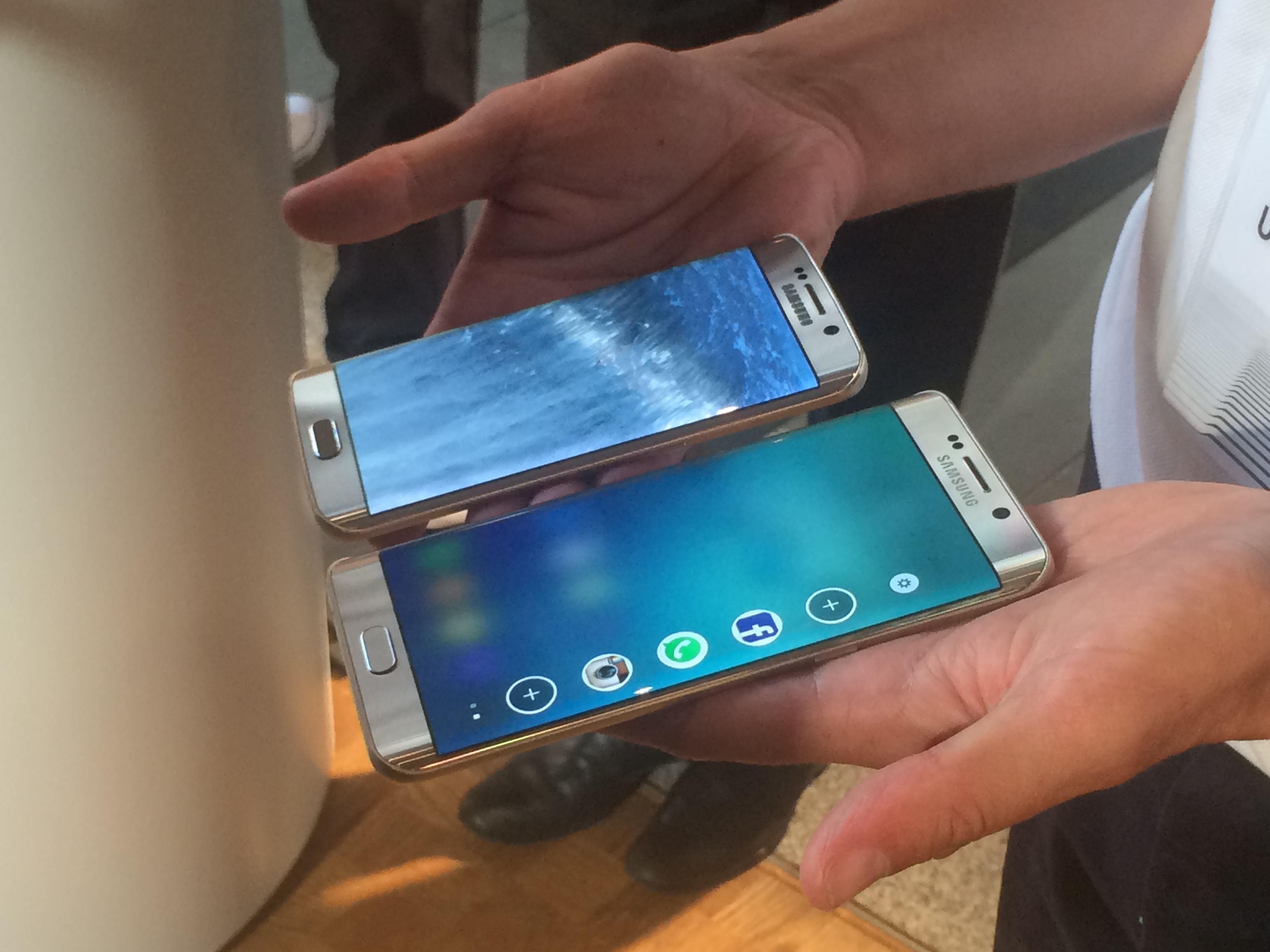 Samsung Galaxy S6 Edge+ (1)