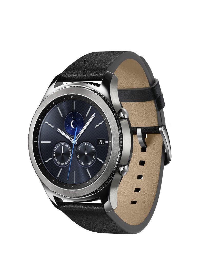 Samsung Gear S3 (4)