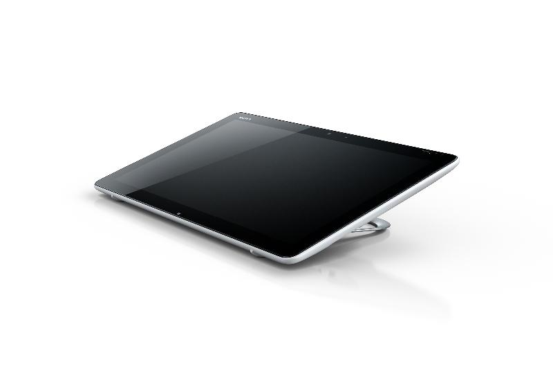 installer Windows 8 Sony Tablet