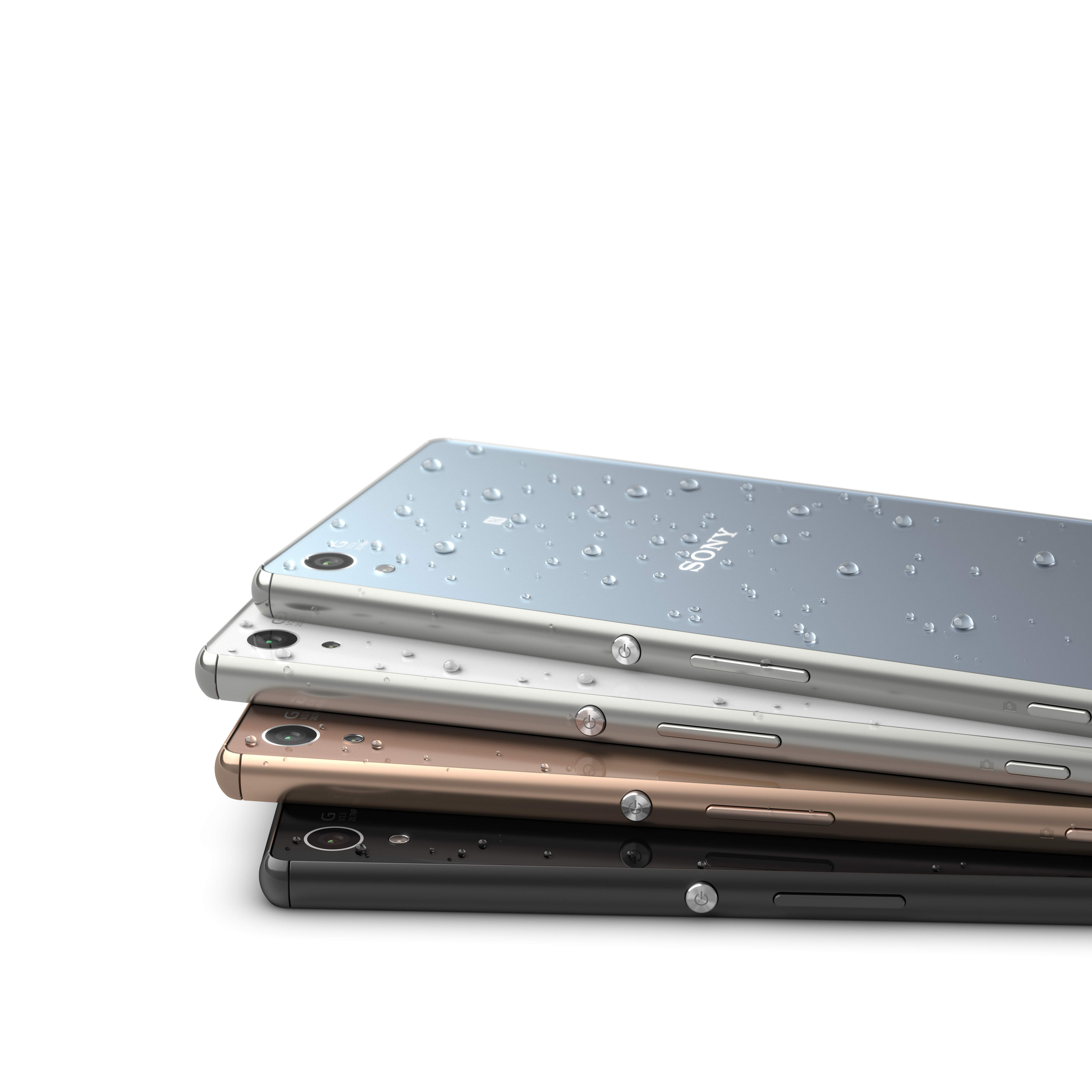 Sony Xperia Z3+