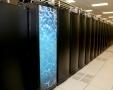 Titan supercomputer Oak Ridge National Laboratory  6 cabinets