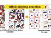 Xerox XRCE Office Printing Analytics